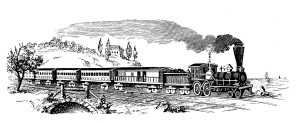 Dunellen-mass-transit-train
