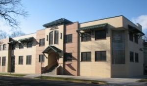 Lincoln Middle School, Dunellen NJ