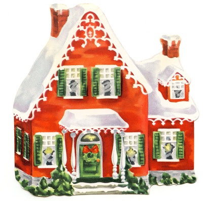 Dunellen Holiday Home Decorating Contest