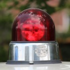 Police Car Light