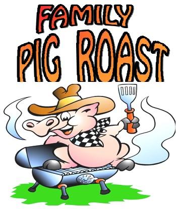 FAMILY PIG ROAST & BBQ - Dunellen 411Dunellen 411