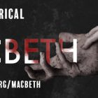 macbeth performance rethink theatrical cover